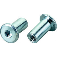 Charming Joint Connector Nuts